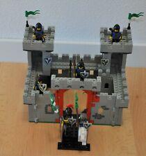 Lego 6073 Classic Knights Castle Ritterburg Falkenritter komplett