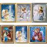 Easter Angel 5D Diamond Painting Embroidery DIY Cross Stitch Kits Home Decor Art