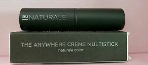 Au Naturale The Anywhere Creme Multistick in Grapefruit Full Size EXP 03/21