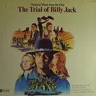 "THE TRIAL OF BILLY JACK - ELMER ÁMBAR 12"" LP (P971)"