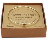 10 x Gold Love Heart Bangles Wholesale Joblot Present High Quality UK Jewellery