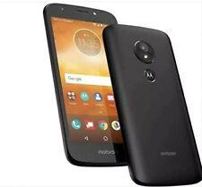 New listing Motorola Moto E Play 5th Generation - 16Gb - Black (Unlocked)