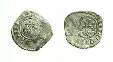 "pcc1650_24) Milano Gian Galeazzo Visconti 1395-1402 Denaro ""VERONE"""
