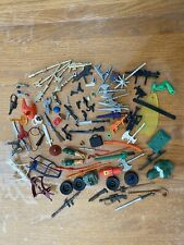 MOTU Vintage Masters of the Universe Weapons Lot #2 & Other 80's  Accessories