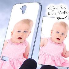 Custodia Cover TPU silicone personalizzata con foto anti-shock per Huawei Y560