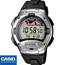 CASIO W-753-1AVES⎪W-753-1A®️ORIGINAL⎪✈️ENVIO CERTIFICADO⎪🌊GRAFICO DE MAREAS🌝