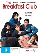 The Breakfast Club (DVD, 2006)