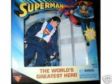EXCLUSIVE SUPERMAN KNOWN AS WORLDS GREATEST HERO MIB