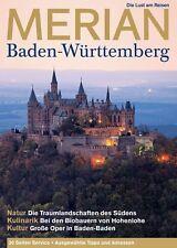 MERIAN Baden-Württemberg - wie neu