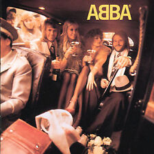 Remastered Pop ABBA Music CDs & DVDs