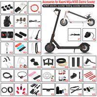 For Xiaomi Mijia M365 Electric Scooter Various Repair Spare Accessories Part Lot