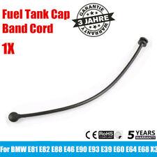 1pc Fuel Tank Cap Band Cord For BMW E81 E82 E88 E46 E90 E93 E39 E60 E64 E68 X3