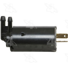 ACI / Maxair Products 172686 New Washer Pump 12 Month 12,000 Mile Warranty