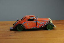 #Antique Tin Toy# Mettoy Limousine Wells Car Pre War United Kingdom Rare Working