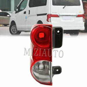 Left Side Rear Tail Lights Brake Stop Lamps For NISSAN NV200 Evalia 2010-2020 LH