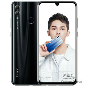 """6.21"""" Huawei Honor 10 Lite Cell Phone Dual Sim Android 6G/128G Smartphone Unlock"""