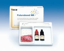 Voco Light-curing self-etch bond w/ nano-fillers Futurabond NR
