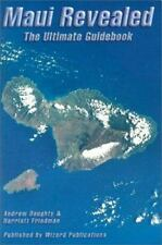 Maui Revealed: The Ultimate Guidebook (2000 Edition) Doughty, Andrew, Friedman,