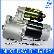 FITS MITSUBISHI DELICA/PAJERO/CANTER/CHALLENGER 2.8 TD 4M40 NEW STARTER MOTOR