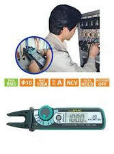 Kyoritsu Model2300r Fork Current Tester Conductor Size Up To Phi10mm From Japan