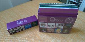 QUEEN Single collection vol.1 N. 13 CD SINGLE 2008 M/M Catalogo 50999 243358 2 9