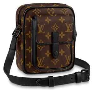 Louis Vuitton Virgil Abloh Christopher Wearable Wallet Bag M69404 SOLD OUT