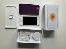 Apple iPhone SE - 32GB - Gold (Unlocked) A1662 (CDMA + GSM)