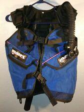 Mares Vest scuba diving equipment sz medium