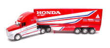 Kenworth T700 Honda Factory Racing Team Truck Camion 1:32 Model NEW RAY