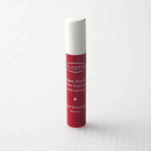 Clarins Super Restorative Serum Sample Size .07 Oz. - 2 mL Without Box Brand New