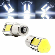 4Pcs BA15S 1156 24SMD Bulb COB LED 12V Turn Signal Light Reverse Backup Lamp