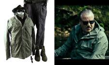 Point Break Pappas (Ray Winstone) Movie Prop Costume Jacket,Pants,Watch,Ring