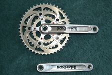 Race Face Turbine LP Square Taper Crankset 5 Bolt 110BCD 175mm