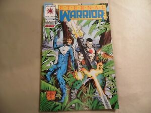 Eternal Warrior #15 (Valiant 1993) Free Domestic Shipping