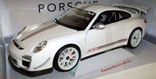 Voitures, camions et fourgons miniatures Burago pour Porsche 1:18