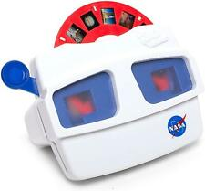 NASA Retro Photo Viewer View Finder Glasses With 3D Space Images