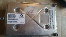 2014 Dodge Journey ECM ECU Computer P05150776AB