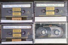 Cassette Tapes: Phish '96 & '97