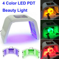 PDT LED Light Photodynamic Skin Care Rejuvenation Photon Skincare Machine
