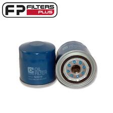 WZ516 Wesfil Oil Filter-  Ford Falcon BF, FG - Z516, B329, F1AZ6731A, AFL101