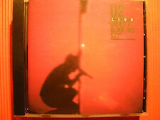 CD u2/Under A Blood Red Sky-LIVE-ALBUM EAN 4007196105591