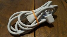 Original Apple MagSafe AC Adapter Extension Cord for MacBook Pro