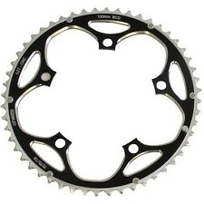 One23 110mm BCD / PCD 53T 7075 Alloy Road Bike Bicycle Compact Chainring