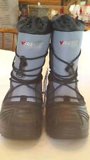 BAFFIN Young Snogoose Jr Polar Proven Snow Boots Size 5 - 60 Degrees Below Zero