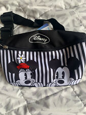 Disney Mickey And Minnie Mouse Fanny Pack
