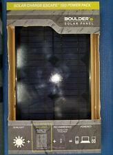 Goal Zero Boulder 15 Solar Panel_New in it's original Packaging