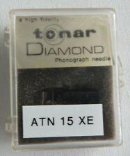 Tonar Diamant Nadel Audio-Technica AT / ATN 15 XE - auch für ATN 20 - NEU