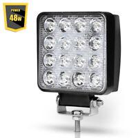 4inch LED Work Light Bar Spot Beam Fog Off-road SUV Truck 4WD ATV UTE 4x4 Lamp
