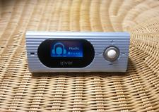 iRiver T60 Blue ( 2 GB ) Digital Media Player