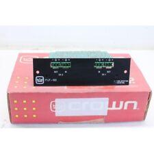 Amcron Crown pip 102 - EQ module for 102 Loudspeaker (No.2)
